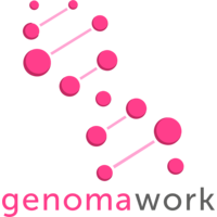 Genomawork