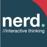 Nerd Interactive Thinking