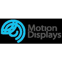 Motion displays