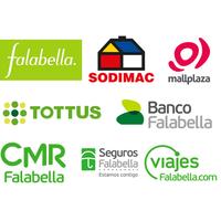 Falabella - BI Corporativo