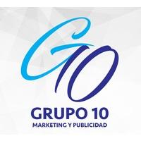 Grupo 10 Publicidad