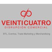 Agencia de Publicidad VeintiCuatro