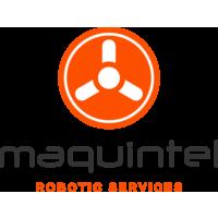 Maquintel robotic services